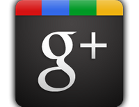marketing on google+, google+ logo, small
