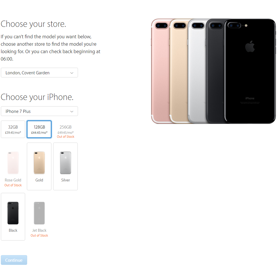 Iphone 5c deals uk pay as you go