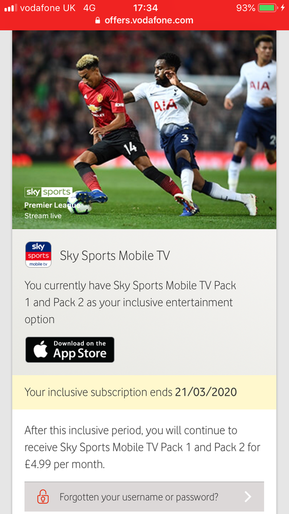 AJ Vodafone SkySports Mobile TV Subscription.PNG