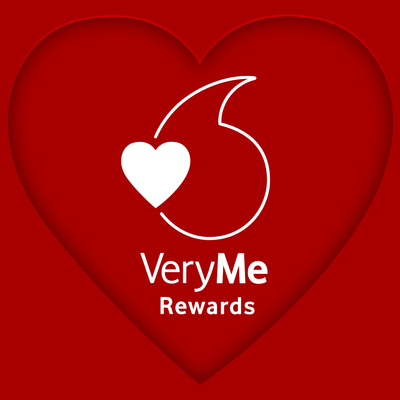 VeryMe Rewards