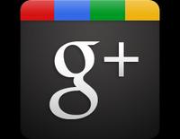 marketing on google+, google+ logo, small